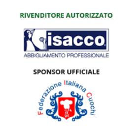 Isacco - Rivenditore Autorizzato