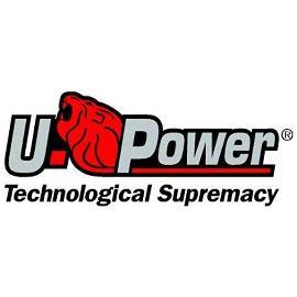 U-Power - Rivenditore Autorizzato