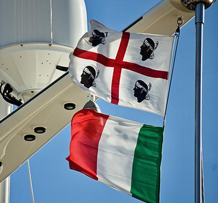 bandiere e Flags