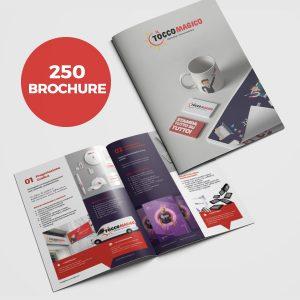 Brochure A3 Aperto