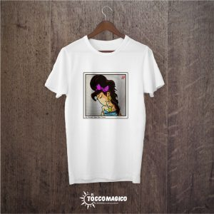 T-Shirt personalizzata – Music Parodies – Amy House – Uomo