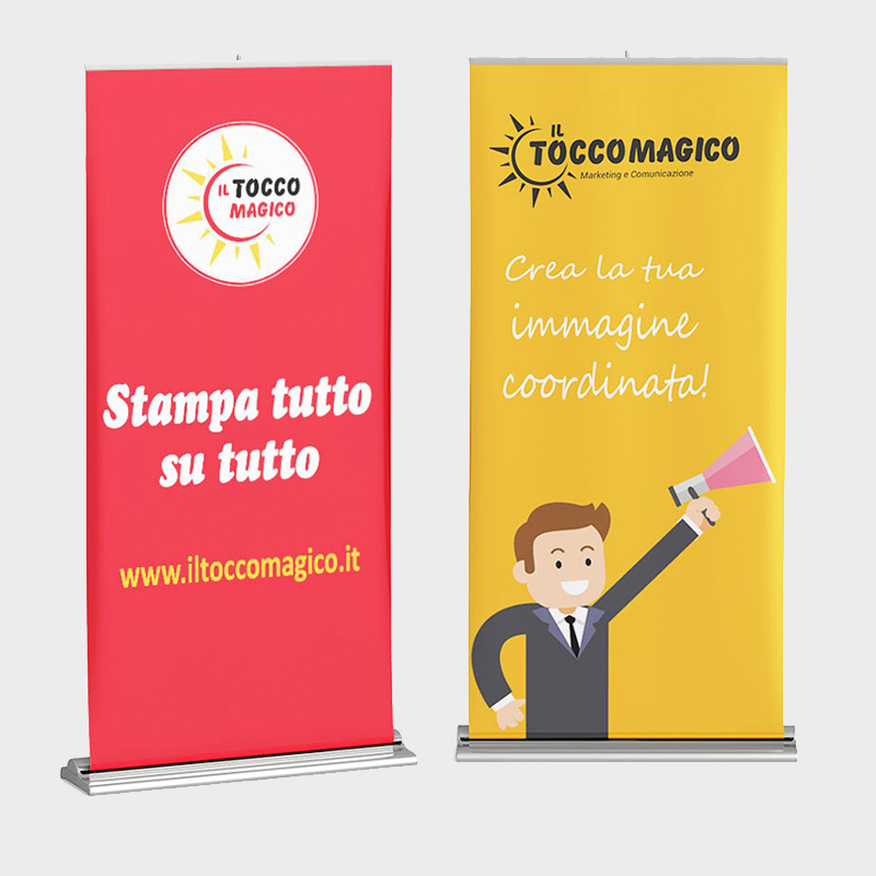personalizza-roll-up
