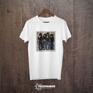 T-Shirt personalizzata – Music Parodies – Ramones- Uomo
